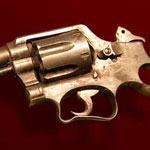 Revolver found in Halifax wreck
